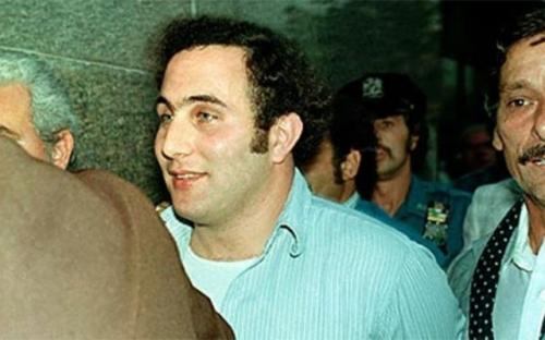 25 horrible serial killers of the 20th century 25. David Berkowitz