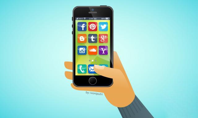 Mendikbud Meminta Pelajar Kurangi Media Sosial