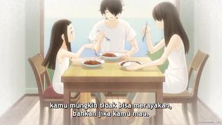 Kakushigoto Episode 08 Subtitle Indonesia