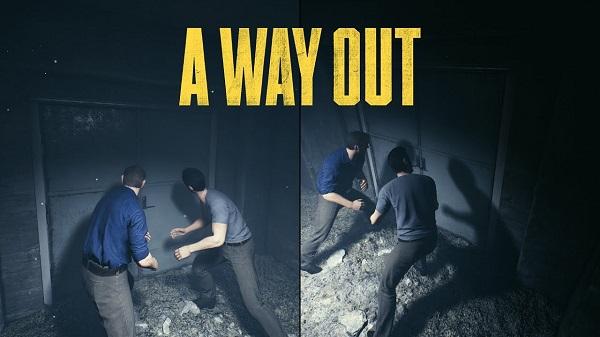Spesifikasi A Way Out (EA)