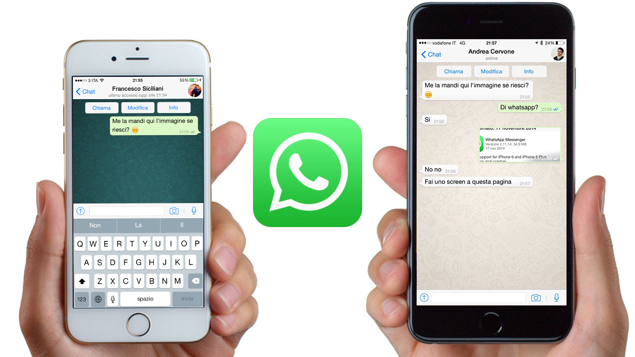 Recover WhatsApp Chat Messages Photos Data: How to