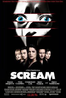 Scream (1996) หวีดสุดขีด ภาค 1