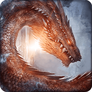 The World 3: Rise of Demon 1.1 (Mod Coins / Gems) Apk + Data