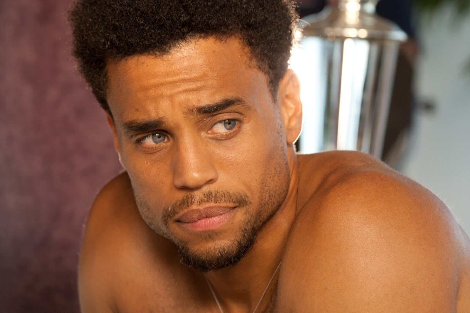 Rych McCain Hollyhood Notes : Michael Ealy - TV/Movie