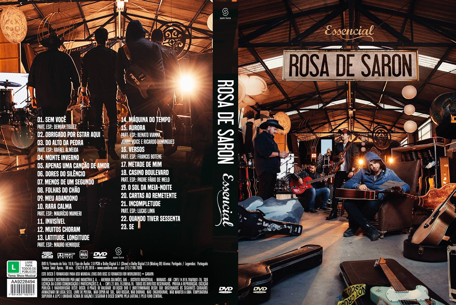 Download Rosa de Saron Essencial DVDRip Download Rosa de Saron Essencial DVDRip 2016 Rosa 2BDe 2BSaron 2BEssencial 2BDVD R 2B2016 2BXANDAODOWNLOAD