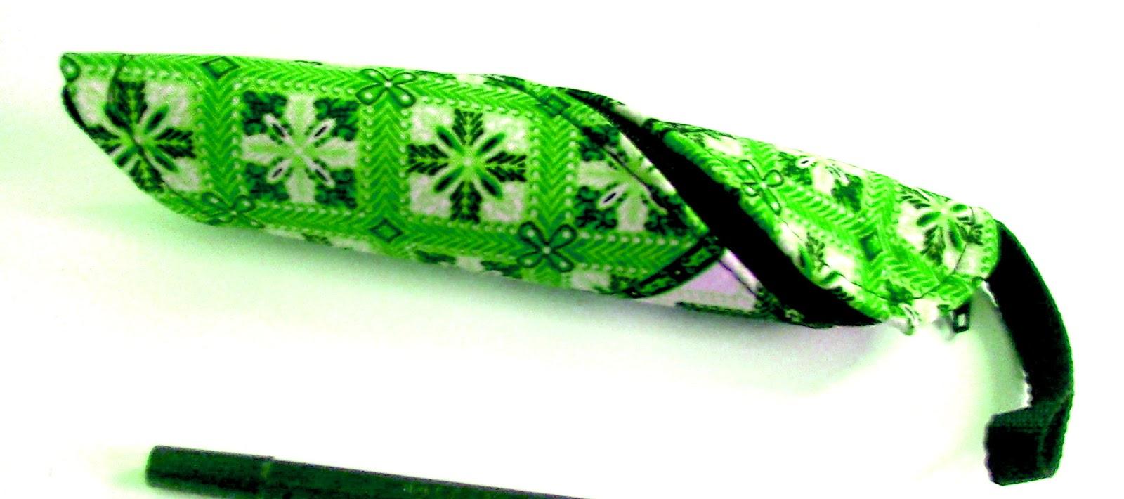 Jual Souvenir Dompet Pisang Batik