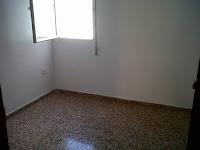 piso en alquiler calle caridad almazora dormitorio