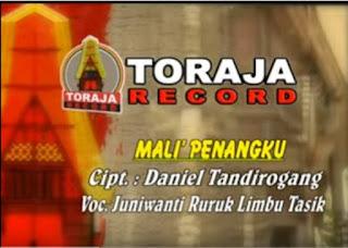 Download Lagu Toraja Mali' Penangku (Juniwanti Ruruk Limbu Tasik)