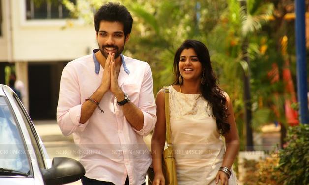 Kattappava Kaanom Tamil Movie Teaser 2016 | Sibiraj, Aishwarya Rajesh, Chandini Tamilarasan