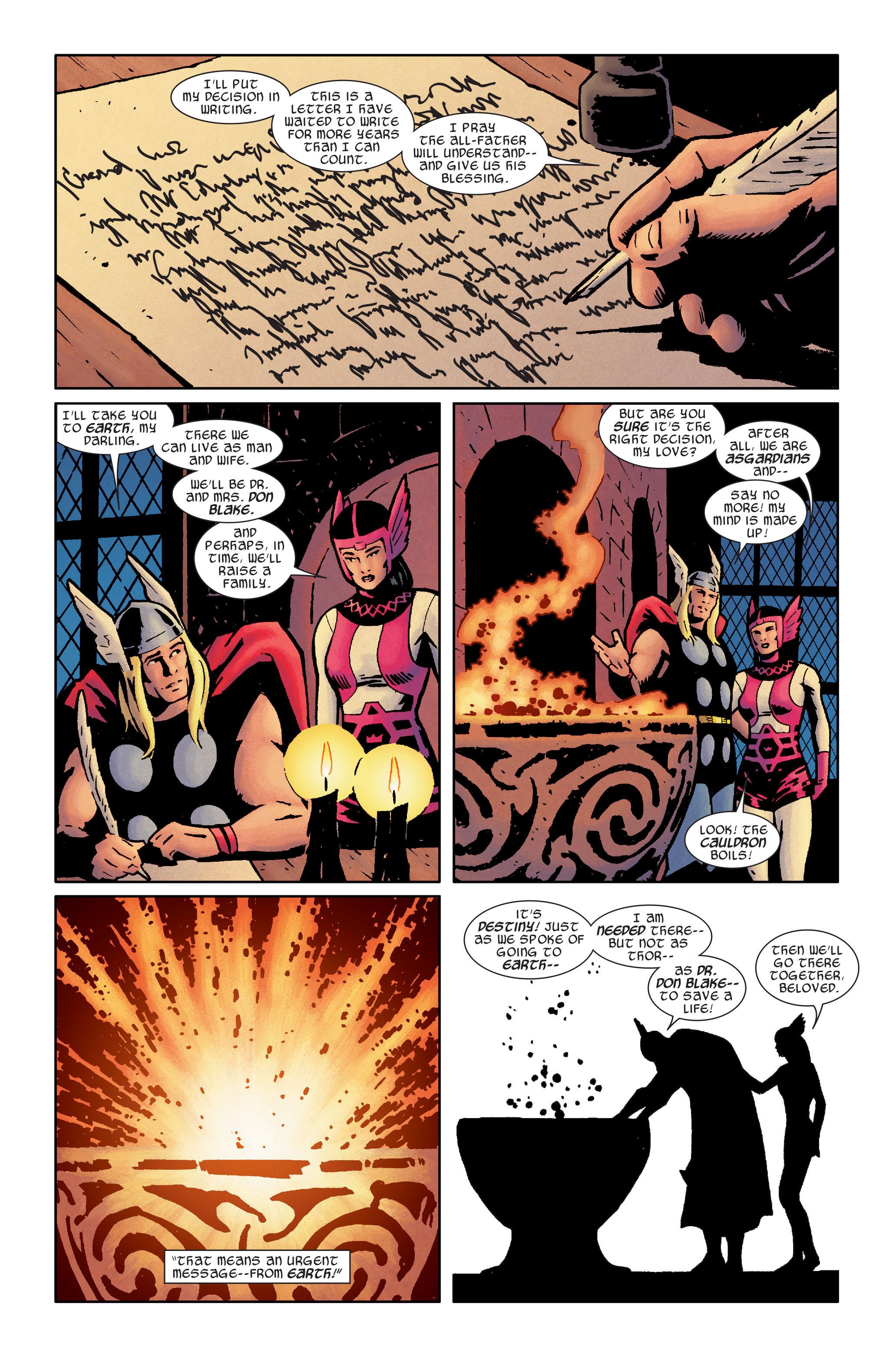 Thor (2007) Issue #600 #13 - English 52