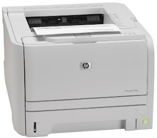 HP Laserjet P2035 Driver Download For Windows, Mac OS and Linux