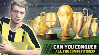 Soccer Star 2017 Top Leagues Mod APK Unlimited Money Coins Offline - wasildragon.web.id