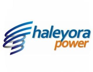 Info Lowongan Kerja BUMN Terbaru di PT Haleyora Power
