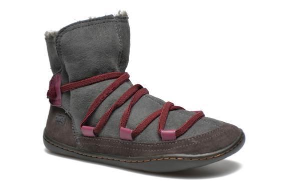 V pavučině  Zimní barefoot a kompromisní boty - dětské a38ae3c34c