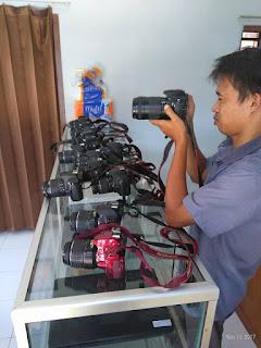 Terima Jual Beli Kamera Bekas di Banyuwangi