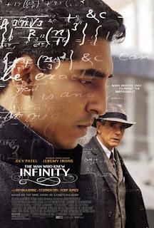 The Man Who Knew Infinity (2015) อัจฉริยะโลกไม่รัก [พากย์ไทย+ซับไทย]