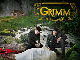 NBC renews 'Grimm' for a second year