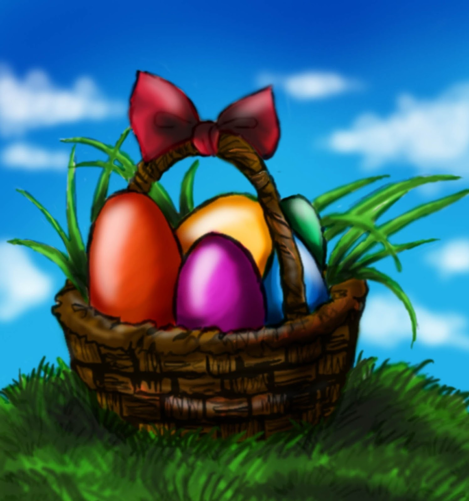 Happy Easter Images,Photos And Pictures 2016