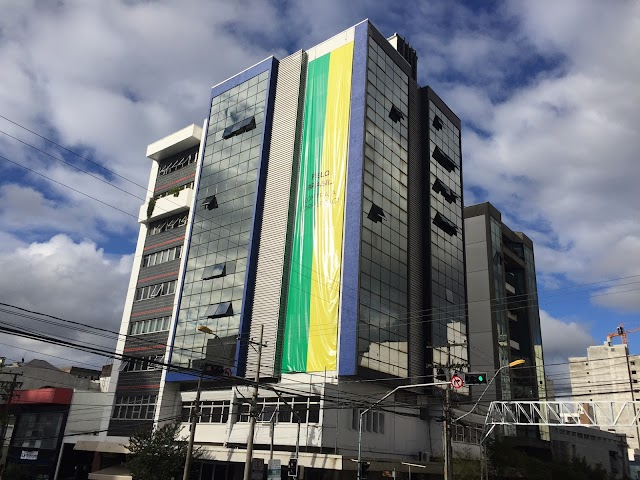 Entidades do comércio contra a corrupção no Brasil