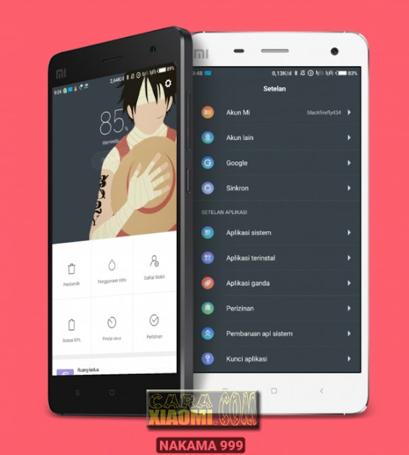 Download Nakama 999 Mtz For MIUI