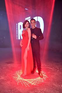 Ana de Armas at Campari Red Diaries 2019 Premiere Event in Milan