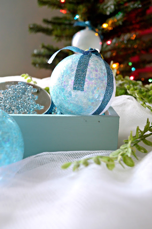 2015 Holiday Ornament Exchange Link Party