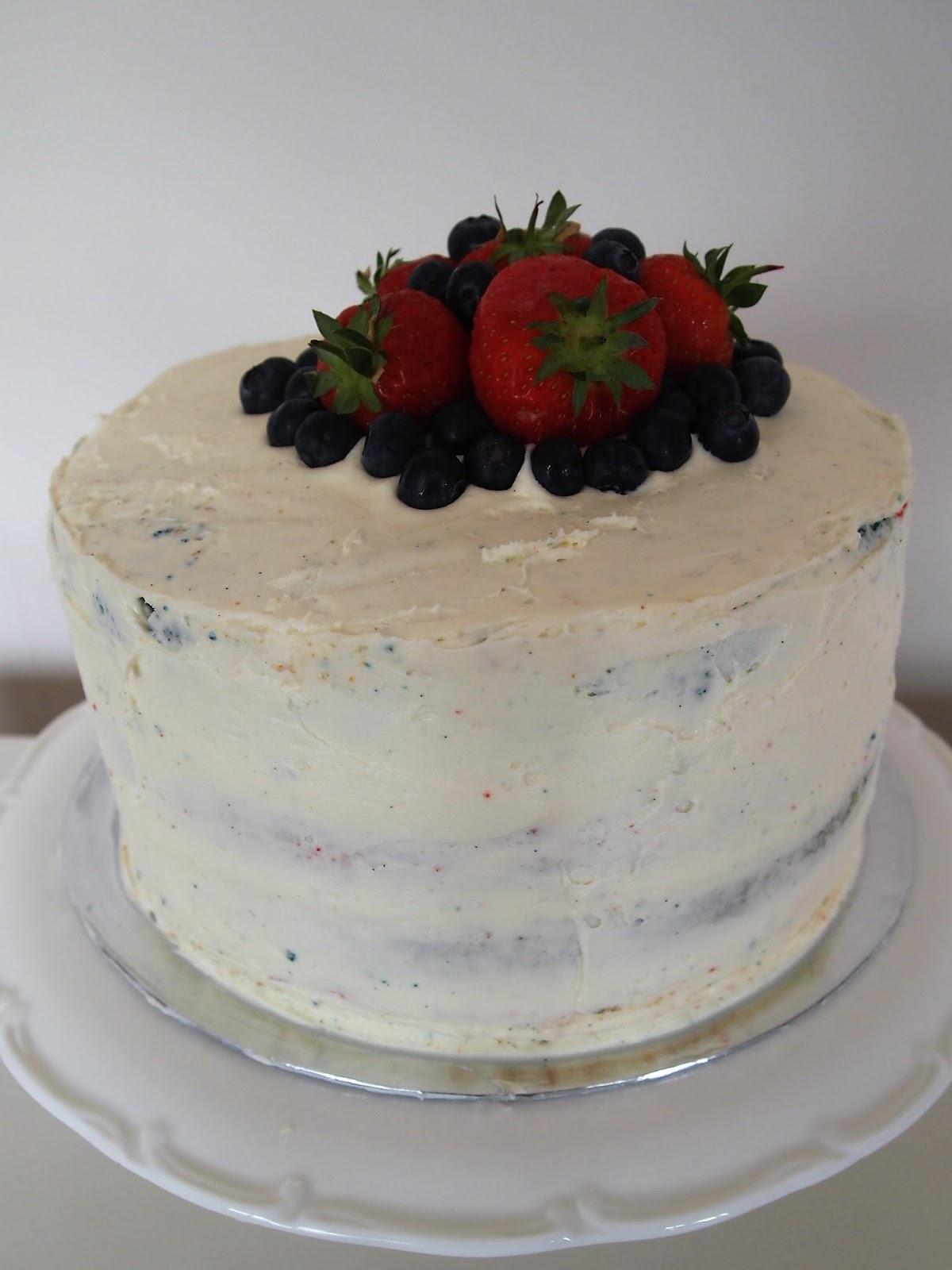 Pinata Cake Recipe Mary Berry