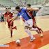 El Soliss FS Talavera pierde sobre la bocina ante ElPozo Ciudad de Murcia