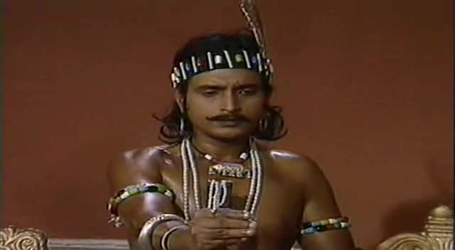 Single Links For Mahabharat 1988 All Episodes DVDRip ESubs