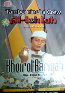 Download Kumpulan Lagu Sholawat Mp3 Al Ishlah - Surabaya
