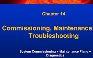 Learn Solar PV Systems:14-Commissioning, Maintenance, and Troubleshooting