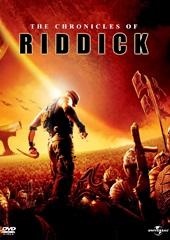 Riddick Günlükleri (2004) 1080p Film indir