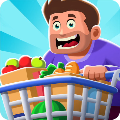 Idle Supermarket Tycoon - VER. 2.2.5 Unlimited Money MOD APK