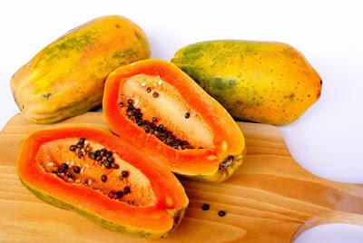 10 health benefits of papaya