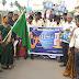உத்திரமேரூரில் தேசிய வாக்காளர் தின விழிப்புணர்வு  பேரணி