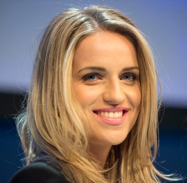 Gabriela Gunčíková / Czech Republic / 2016 Eurovision Song Contest
