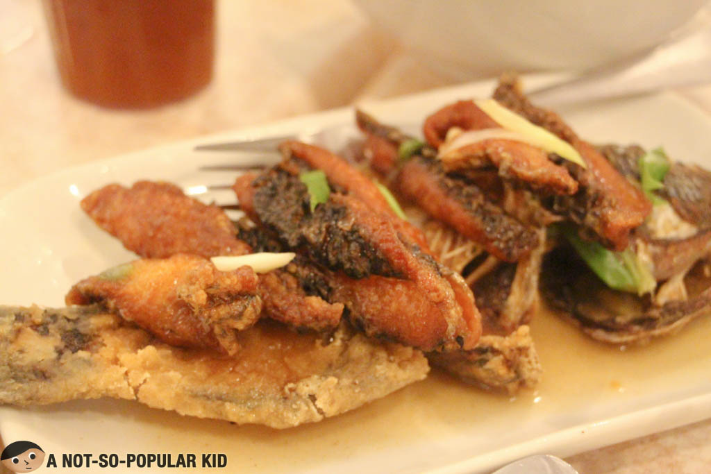 RECIPES - Home of Affordable Comfort Filipino Food - A Not