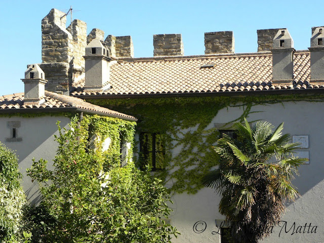 Castello di Muggia (TS)