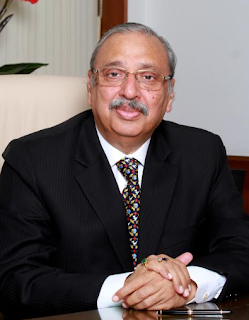 Kent RO Chairman, Dr. Mahesh Gupta Takes over as President International Vaish Federation