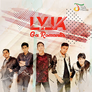 Download Lagu Lyla – Ga Romantis [Full Album 2015]
