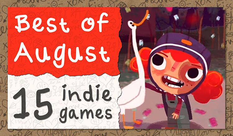 Indie Game Thumbnail