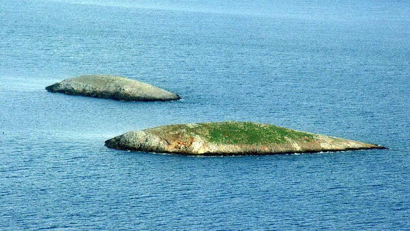 Στοιχεία που αποδεικνύουν την Ελληνικότητα των Ιμίων
