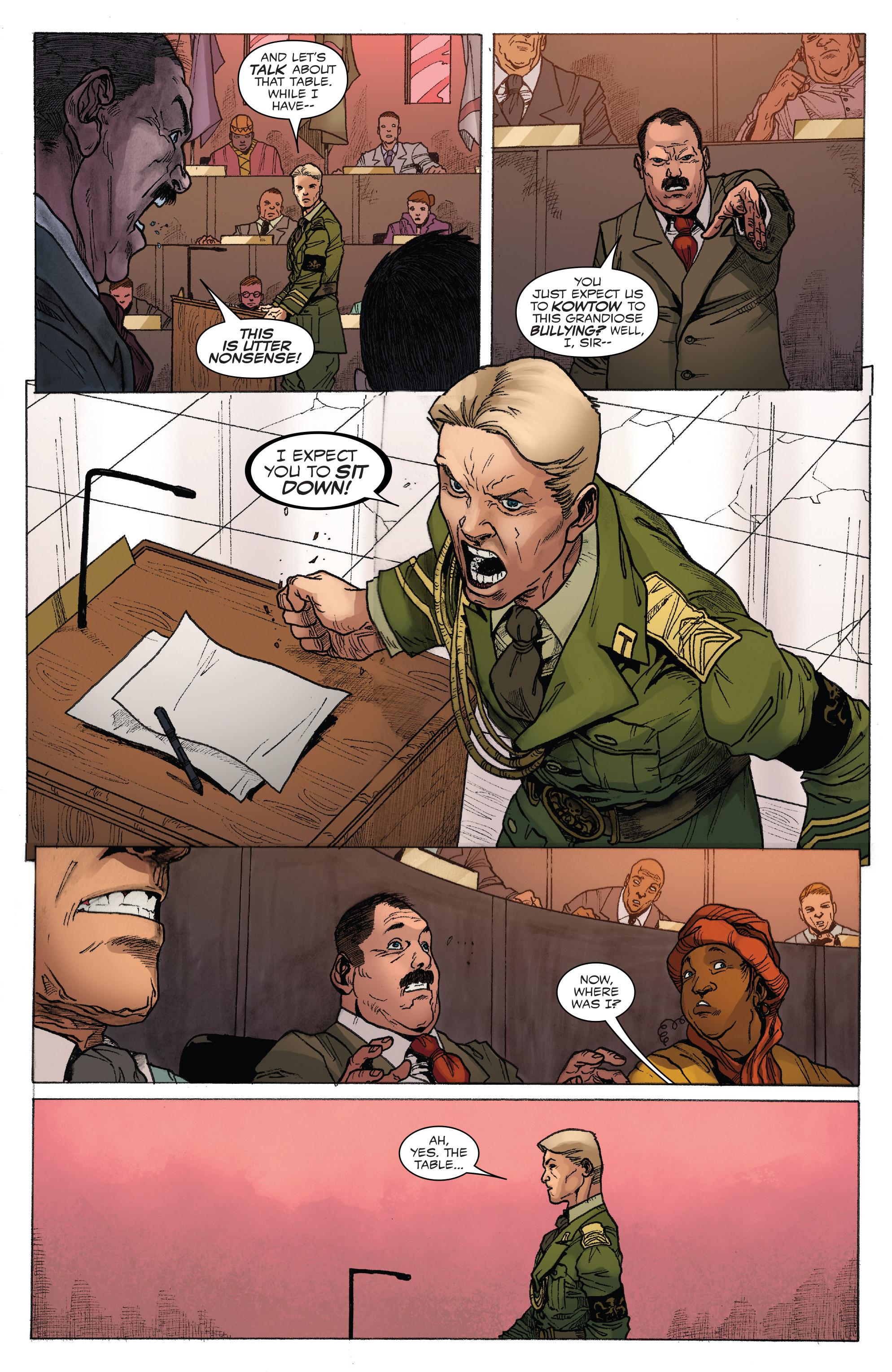 Read online Captain America: Steve Rogers comic -  Issue #18 - 14