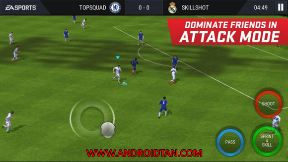FIFA Mobile Soccer Apk Free Download