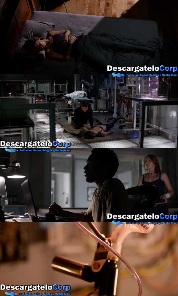 Descargar The Lazarus Effect HD 1080p Latino