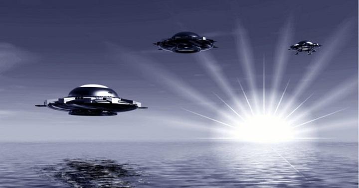 Misteri Penemuan UFO dan Jasad Alien yang Dirahasiakan dari Dunia