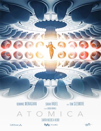 Ver Atomica (Deep Burial) (2017) Online