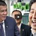 Lahat ng Tao Napatawa sa Joke ni Duterte sa Japan