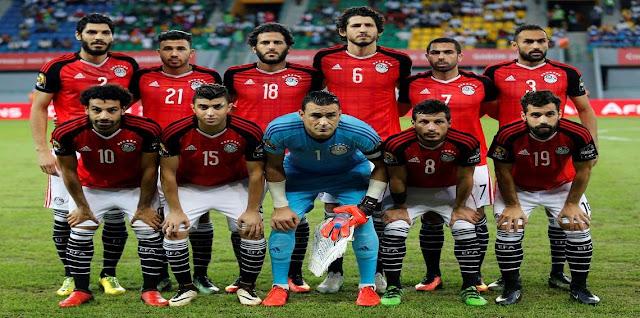 مباريات منتخب مصر الودية 2018 قائمة بالمباريات الودية التي سيخوضها منتخب مصر في شهر مارس 2018