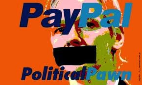 DPL-Surveillance-Equipment.com: Paypal (Representing The Past) vs Bitcoin (Representing The Future Of Ecommerce. Virtual Currencies. Payment ...